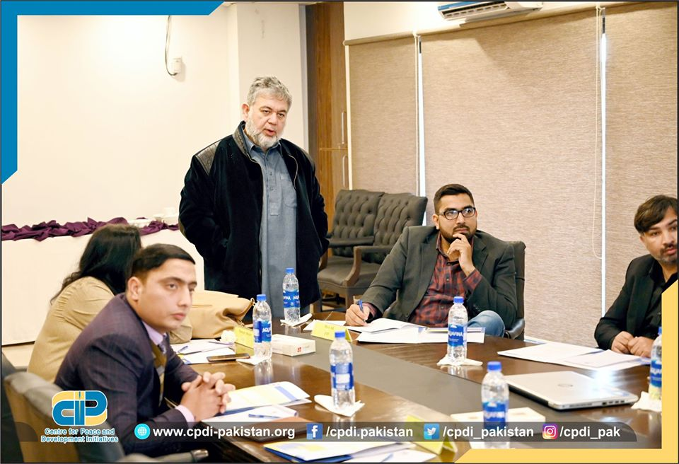 Amer-Ejaz-ED-CPDI-briefs-about-the-budget