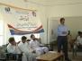 Community Meeting at NA-65 Sargodha