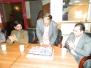 CPDI celebrating RTI legislation in Punjab<br>Dated:12-12-2013<br>Venue:CPDI Main Office F-11/1