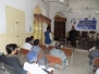 District Level Budget Consultation - Bannu
