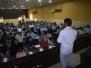 District Budget Consultation - Larkana