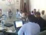 District Budget Consultation - Matiyari