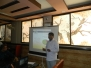 District Budget Consultation - Shikarpur