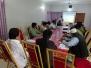 District Budget Consultation - Sukkur