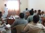 District Level Budget Consultations - Sibi