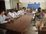 Media Briefing on State of Budget Transparency in Pakistan - Bannu