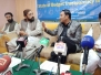 Media Briefing on State of Budget Transparency in Pakistan - Mastang