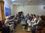 Media Briefing on State of Budget Transparency in Pakistan - Shangla