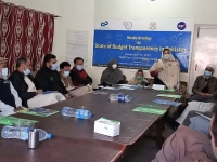 Yasmeen-Gul-Director-responding-to-the-question-regarding-the-utilization-of-the-development-budget