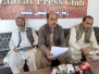 Media Briefing on State of Budget Transparency in Pakistan - Ziarat