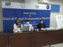 Media Briefing on State of Budget Transparency Pakistan - Karachi