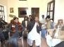 Media Briefing on State of Budget Transparency Pakistan - Khuzdar