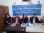 Media Briefing on State of Budget Transparency Pakistan - Multan