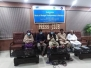 Media Briefing on State of Budget Transparency Pakistan - Nawabshah