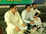 Media Briefing on State of Budget Transparency PK - Shikarpur