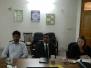 Meeting of US Representative with CPDI Team<br>Venue:CPDI Headquarter F-11<br>Dated:04-08-2013