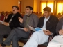 Press Conference on Charter of Demands on Budget Making and Implementation in Pakistan - Abbottabad