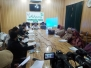 Press Conference on Charter of Demands on Budget Making and Implementation in Pakistan - Charsadda