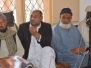 Press Conference on Charter of Demands on Budget Making and Implementation in Pakistan - Lakki Marwat