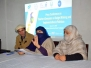 Press Conference on Charter of Demands on Budget Making and Implementation in Pakistan - Peshawar