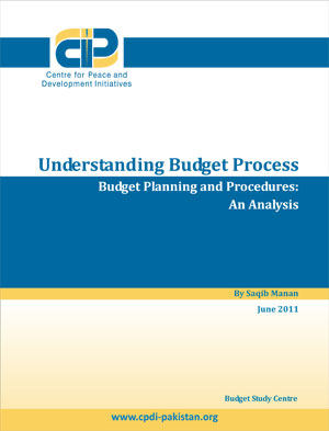 Understanding Budget Process - Budget Planning and Procedures: An Analysis