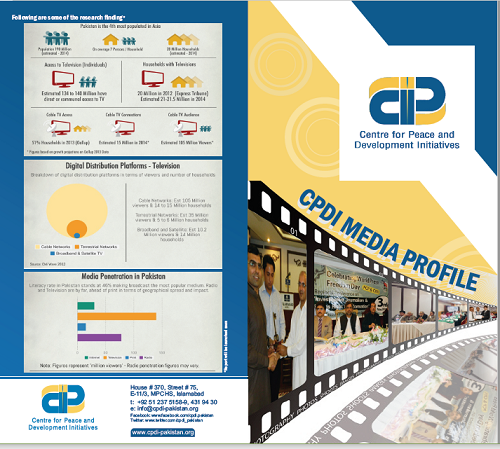 CPDI Media Profile